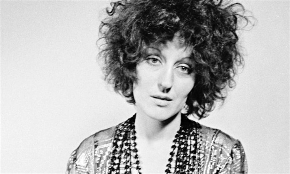 Woman Crush Wednesday: Germaine Greer