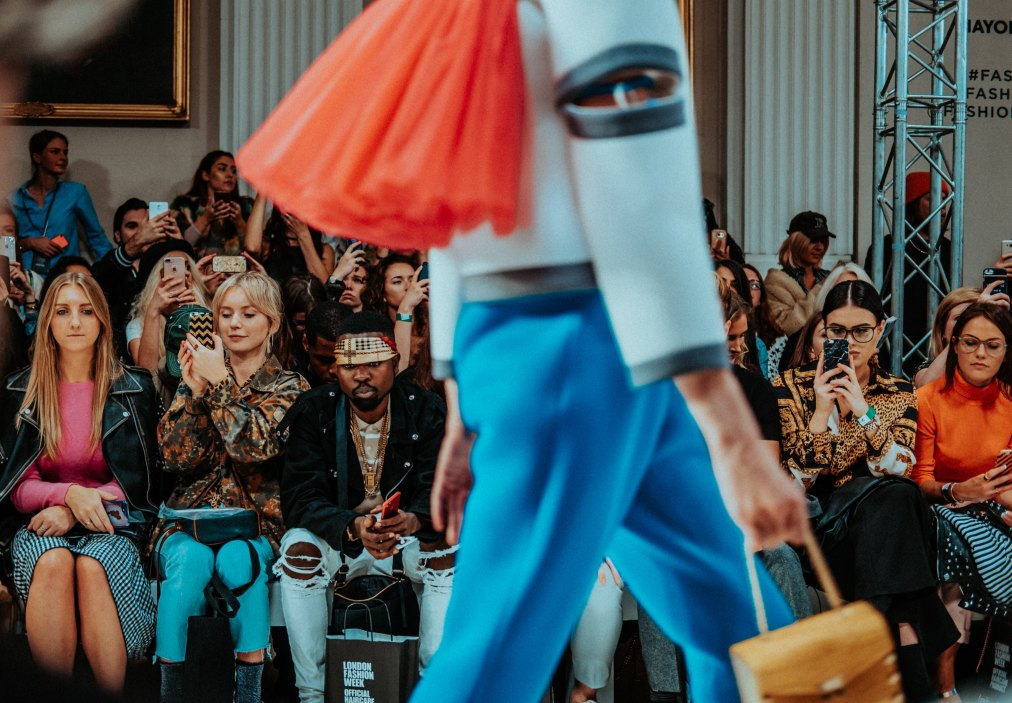 How Generation Z Super-Influencers Conquered Fashion